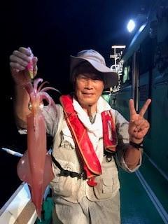 福丸の2019年8月6日(火)1枚目の写真