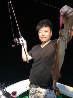 福丸の2019年8月6日(火)3枚目の写真