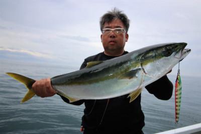 西岡遊漁の2019年7月18日(木)1枚目の写真