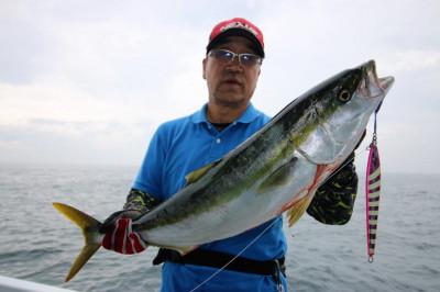西岡遊漁の2019年7月18日(木)2枚目の写真