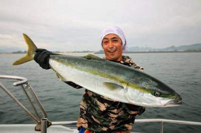 西岡遊漁の2019年7月18日(木)3枚目の写真