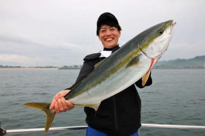 西岡遊漁の2019年7月18日(木)4枚目の写真