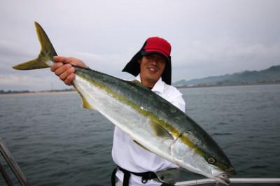 西岡遊漁の2019年7月18日(木)5枚目の写真