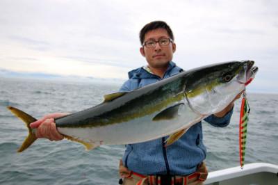 西岡遊漁の2019年7月19日(金)2枚目の写真