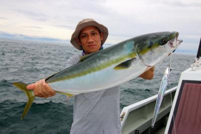 西岡遊漁の2019年7月19日(金)4枚目の写真
