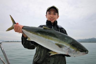 西岡遊漁の2019年7月19日(金)5枚目の写真