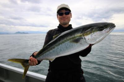 西岡遊漁の2019年7月20日(土)1枚目の写真