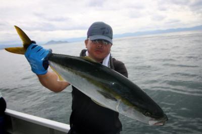 西岡遊漁の2019年7月20日(土)2枚目の写真
