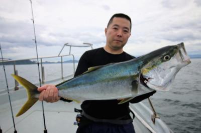 西岡遊漁の2019年7月20日(土)3枚目の写真