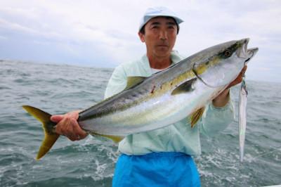 西岡遊漁の2019年7月21日(日)1枚目の写真