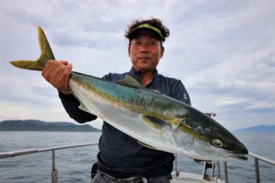西岡遊漁の2019年7月21日(日)2枚目の写真