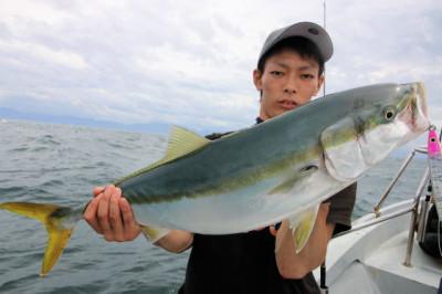 西岡遊漁の2019年7月21日(日)3枚目の写真