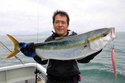 西岡遊漁の2019年7月21日(日)4枚目の写真