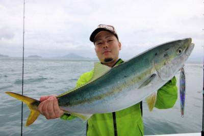 西岡遊漁の2019年7月21日(日)5枚目の写真