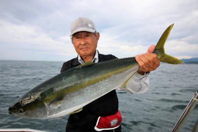 西岡遊漁の2019年7月22日(月)1枚目の写真