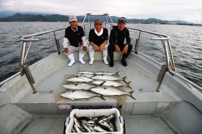 西岡遊漁の2019年7月22日(月)5枚目の写真