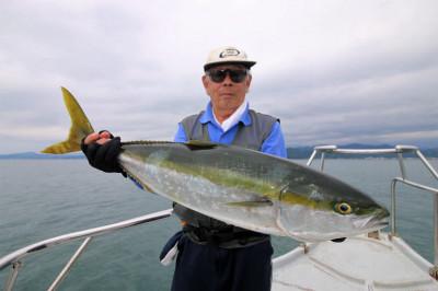 西岡遊漁の2019年7月23日(火)1枚目の写真
