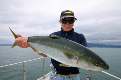 西岡遊漁の2019年7月23日(火)2枚目の写真