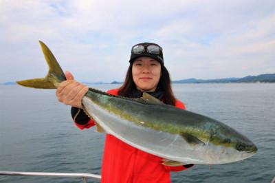 西岡遊漁の2019年7月24日(水)1枚目の写真