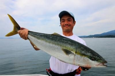 西岡遊漁の2019年7月24日(水)2枚目の写真