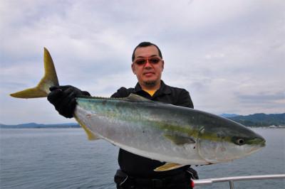 西岡遊漁の2019年7月24日(水)3枚目の写真