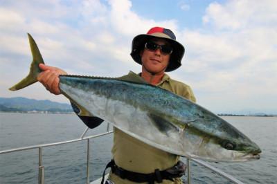 西岡遊漁の2019年7月25日(木)1枚目の写真