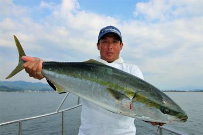 西岡遊漁の2019年7月25日(木)2枚目の写真