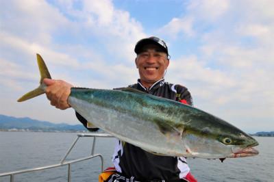 西岡遊漁の2019年7月25日(木)4枚目の写真