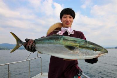 西岡遊漁の2019年7月25日(木)5枚目の写真