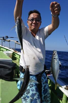 愛正丸の2019年8月9日(金)3枚目の写真