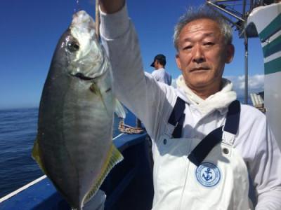 敷嶋丸の2019年8月11日(日)2枚目の写真