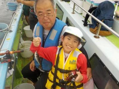 黒川本家の2019年8月12日(月)2枚目の写真