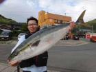 丸銀釣りセンターの2019年7月22日(月)1枚目の写真
