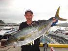 丸銀釣りセンターの2019年7月22日(月)3枚目の写真