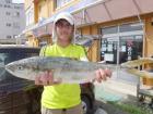 丸銀釣りセンターの2019年7月23日(火)2枚目の写真