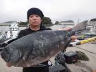 丸銀釣りセンターの2019年7月24日(水)1枚目の写真