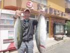 丸銀釣りセンターの2019年7月26日(金)2枚目の写真