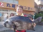 丸銀釣りセンターの2019年7月27日(土)4枚目の写真