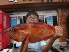 丸銀釣りセンターの2019年7月28日(日)3枚目の写真