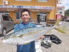 丸銀釣りセンターの2019年7月30日(火)4枚目の写真
