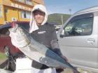 丸銀釣りセンターの2019年7月31日(水)3枚目の写真