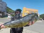 丸銀釣りセンターの2019年7月31日(水)4枚目の写真