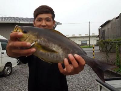 乙島丸の2019年7月13日(土)1枚目の写真