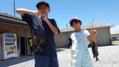 乙島丸の2019年8月4日(日)1枚目の写真
