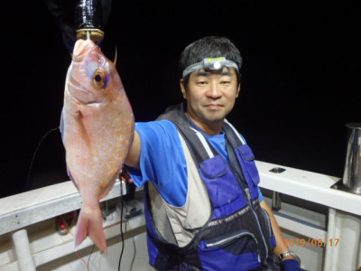 秀吉丸の2019年8月17日(土)4枚目の写真