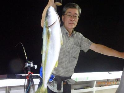 秀吉丸の2019年8月17日(土)5枚目の写真