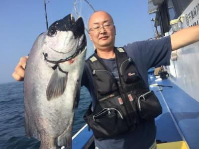 敷嶋丸の2019年8月18日(日)3枚目の写真