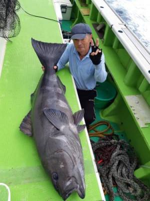 福田丸の2019年8月20日(火)3枚目の写真