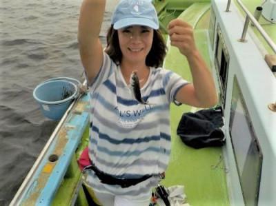 黒川本家の2019年8月21日(水)1枚目の写真