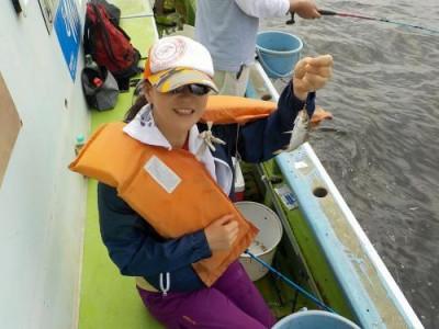 黒川本家の2019年8月21日(水)2枚目の写真